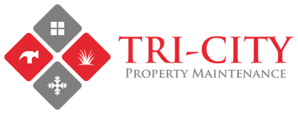 Tri-City Property Maintenance Logo